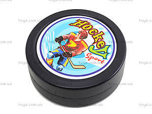 Игровой набор для детей «Хоккеист», 5657-2, цена