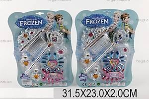 «Холодное сердце» аксессуары для девочек , KY015-1