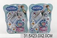 «Холодное сердце» аксессуары для девочек , KY015-1, фото