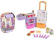 Детский холодильник на колесах, 9911, купить
