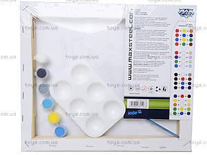 Холст для рисования с контуром, MX14-218K, купить