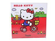 Холст для рисования с контуром Hello Kitty, HK14-218K, купить