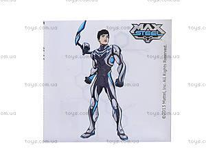 Холст с контурами Max Steel, MX14-215K, фото