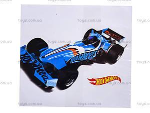 Холст для рисования с контуром машинки от «Hot Wheels», HW14-215K, купить