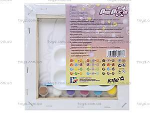 Холст с контуром «Пикси», PP14-216K, купить