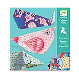 Художественный комплект оригами «Большие животные», DJ08776, купить