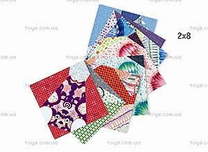 Художественный комплект оригами «Большие животные», DJ08776, фото