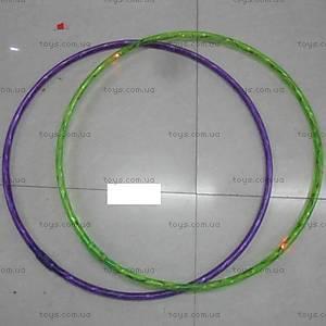 Хулахуп, со световыми эффектами, C02140