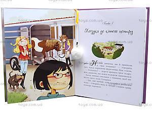 Книга «Меховые помпоны и К: Поможем пони!», Р384001У, купить