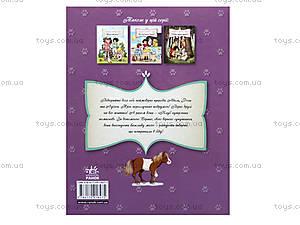 Книга «Меховые помпоны и К: Поможем пони!», Р384001У, отзывы