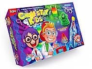 Химический набор «CHEMISTRY KIDS», CHK-01-01U