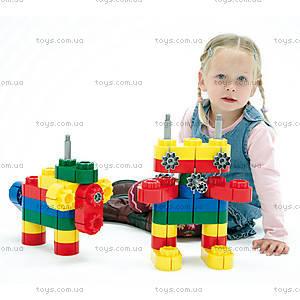 Набор конструктора Kiditec KiGa L, 1154, игрушки
