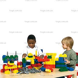 Набор конструктора KiGa L , 1152, игрушки