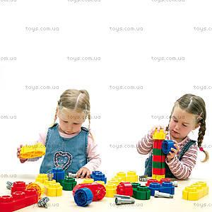 Набор конструктора KiGa L , 1152, детские игрушки