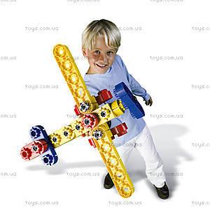 Набор конструктора KiGa L , 1152, магазин игрушек