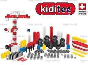 Конструктор Kiditec KiGa L, 1155