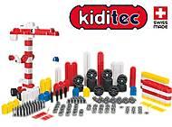 Конструктор Kiditec KiGa L, 1155, отзывы