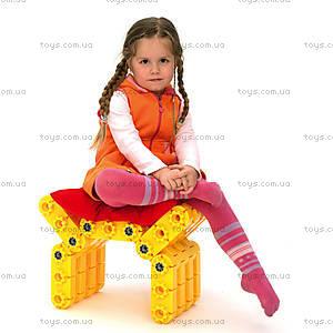 Набор детского конструктора KiGa L, 1153, детские игрушки
