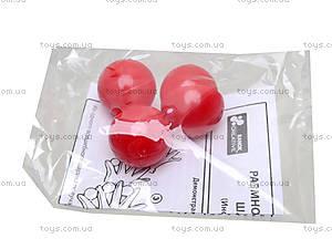 Карманные фокусы «Размножающиеся шарики», 6037, купить