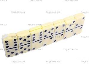 Классическая игра «Домино», E4006, купить