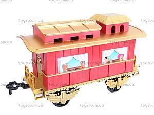 Классическая железная дорога на радиоуправлении, 3048, іграшки