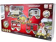 Классическая железная дорога на радиоуправлении, 3048, купить