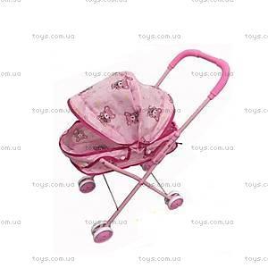 Классическая коляска для кукол, 24881