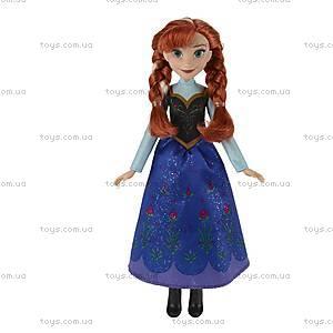 Классическая кукла «Холодное сердце», B5161, купить