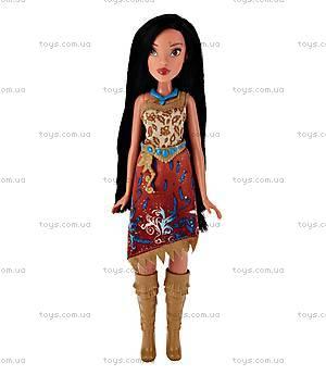 Классическая кукла «Принцесса Дисней», B6447, фото