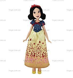 Классическая кукла принцесса серии «Королевский блеск», B6446