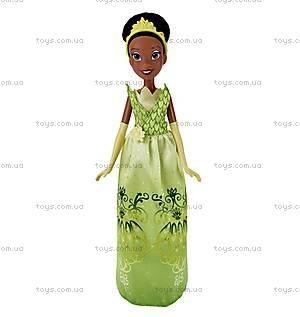Классическая кукла принцесса серии «Королевский блеск», B6446, купить
