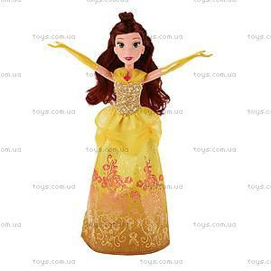 Классическая кукла принцесса серии «Королевский блеск», B6446, фото