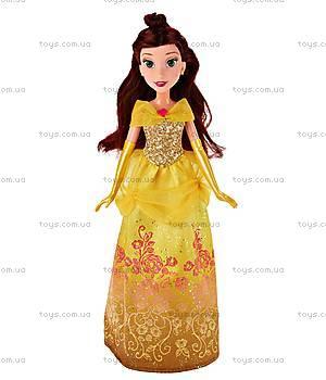 Классическая кукла принцесса серии «Королевский блеск», B6446, отзывы