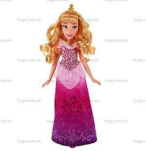 Классическая кукла принцесса серии «Королевский блеск», B6446, цена