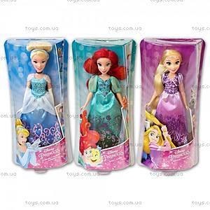 Классическая модная кукла «Принцесса», B5284