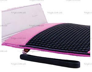 Клатч для планшета Upixel, пурпурно-черный, WY-B010U, купить