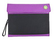Клатч для планшета Upixel, пурпурно-черный, WY-B010U, отзывы