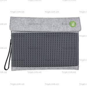 Клатч для планшета Upixel, серый, WY-B010V