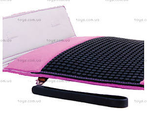 Клатч для планшета Upixel, зелено-малиновый, WY-B010K, отзывы