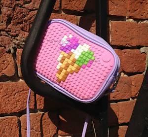 Клатч Upixel Sweet, розовый, WY-B011B