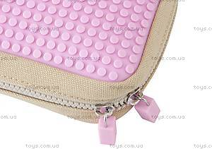 Клатч Upixel Sweet, розовый, WY-B011B, цена