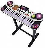 Клавишные-парта с разъемом для МР3-плеера, 683 2609