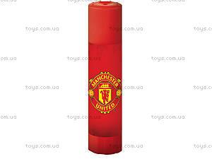 Клей-карандаш «Манчестер Юнайтед», MU14-130K, купить