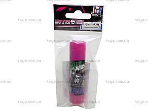 Клей-карандаш Monster High, MHBB-US1-15G-H1, купить