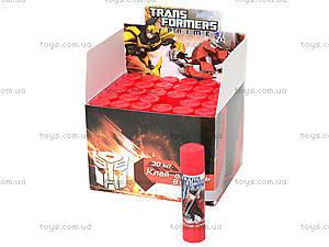 Клей-карандаш Transformers, TF13-130K, купить