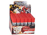 Клей-карандаш Transformers, TF13-130K, отзывы