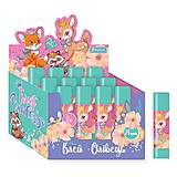 """Клей-карандаш 8г, PVA """"Forest princesses"""" 24 шт. в упак, 320259, купить"""