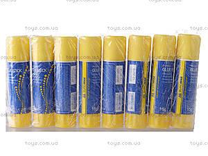 Клей-карандаш 15г, JOBMAX (упаковка 8штук), BM.4903, купить