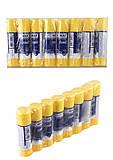 Клей-карандаш 21г, JOBMAX (8шт. в упаковке), BM.4904, цена