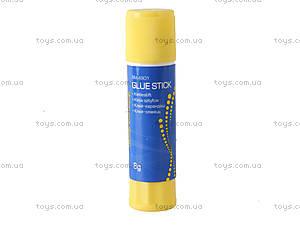 Клей-карандаш 8г, JOBMAX (8шт. в упаковке), BM.4901, купить